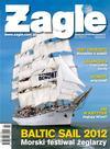 Miesięcznik Żagle 7/2012