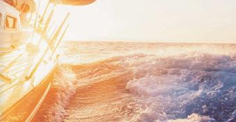 Nowa książka na rynku - pełne opracowanie prawa morza