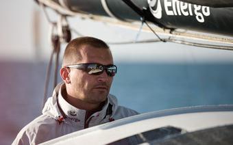 Zespół Energa Sailing przygotowuje się do regat Transat Jacques Vabre