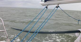 Choroba morska - jak z nią walczyć?
