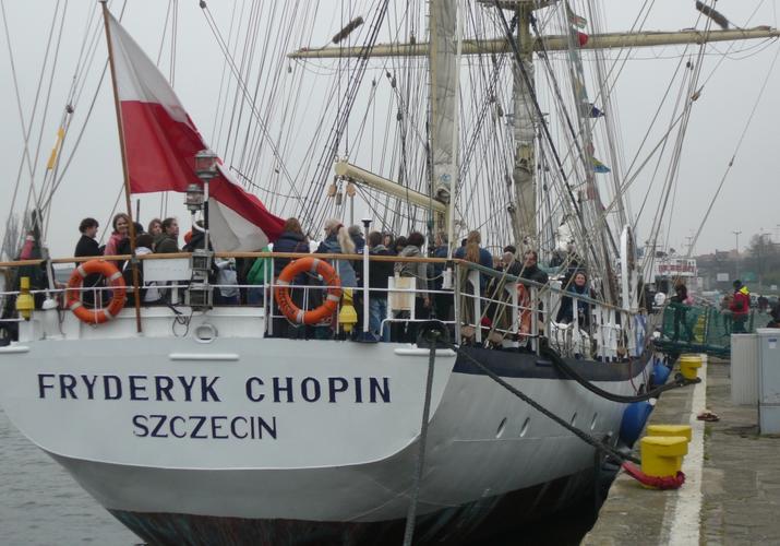 Powrot 'Fryderyka Chopina' - fot. Wieslaw Seidler  (8)-zdjęcie.73731