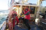 """ABC morza i żeglarstwa: Szkolny """"Kapitan Borchardt""""…"""
