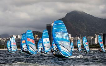 Klasa RSX Rio 2016